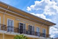 Legislativo Municipal realiza 23ª Sessão Ordinária nesta terça-feira