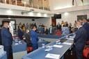 Legislativo Municipal realiza 2ª Sessão Extraordinária nesta quinta-feira