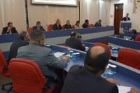 Parlamentares aprovam três Matérias na 23ª Sessão Ordinária
