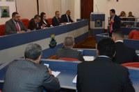 Por unanimidade, Câmara Municipal aprova Plano Diretor de Turismo