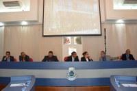 Quatro Projetos de Lei são aprovados na 33ª Sessão Ordinária