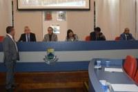 Quatro Projetos são aprovados na 16ª Sessão Ordinária da Câmara Municipal