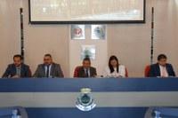 Quatro Projetos são aprovados na 40ª Sessão Ordinária da Câmara Municipal