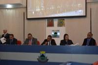 Quatro proposituras são votadas na 11ª Sessão Ordinária