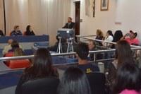 Reforma da Previdência é tema de palestra na Câmara Municipal