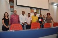 Reunião na Câmara Municipal discute ações contra a febre amarela em Cotia