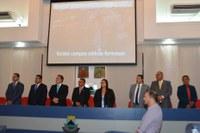 Sessão Solene marca celebração dos 162 anos de Cotia