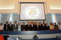 Sessão Solene na Câmara Municipal celebra os 160 anos de Cotia.
