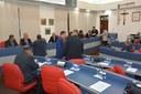 Três matérias são aprovadas na 3ª Sessão Ordinária da Câmara Municipal