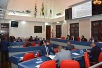 Vereadores apresentam 14 Indicações na 3ª Sessão Ordinária