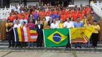 Vereadores Aprovam Homenagens aos Atletas, Colaboradores, Organizadores e Mantenedores da Fundação Filhos de Buda
