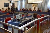 Vereadores aprovam Projeto de Lei que torna obrigatória a instalação de Telhados e/ou Paredes Verdes