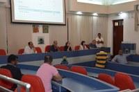Vereadores e população debatem Orçamento de Cotia para 2020